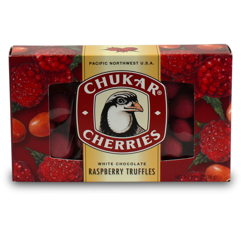 Chukar Boxed Cherries