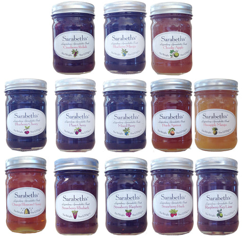 Sarabeth's Kitchen Preserves