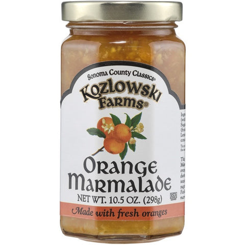 kozlowski-marmalade Orange