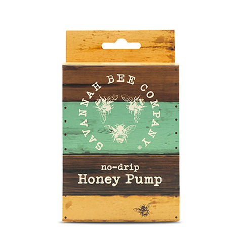Savannah Bee Honey Tower Pump