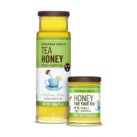 Kosher Savannah Bee Everyday Honey for Tea