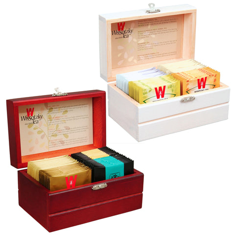 Wissotzky Tea Chest Gifts