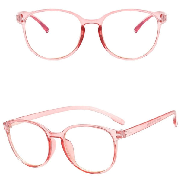 Charlotte Bluelight Blocking Glasses - Multiple Colors