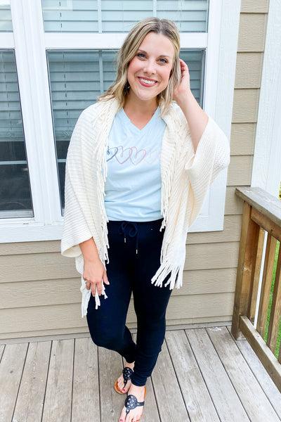 Cozy Up Chenille Cardigan - Chic Avenue Boutique