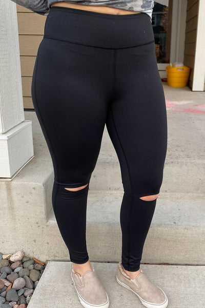 Slice of Happiness Leggings
