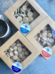 Curbside Pick-up Cookies - 100 cookies (limited flavors) **LOCAL PICK-UP ONLY**