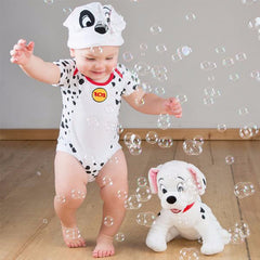 Disney 101 Dalmations  - Jersey Bodysuit