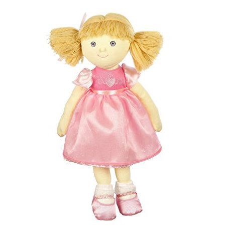 Ophelia Dolls Dress 37cm
