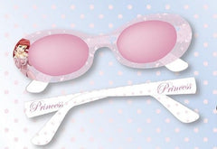 Disney Princess Little Mermaid (aerial) Sunglasses - Kiddymania