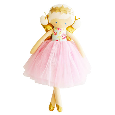 Willow Fairy - Kiddymania Rag Dolls