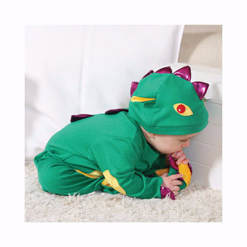 Baby Dragon Fancy Dress costume