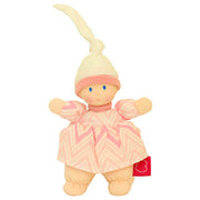 Ruby Mini Rag Doll - 15cm - Kiddymania Rag Dolls