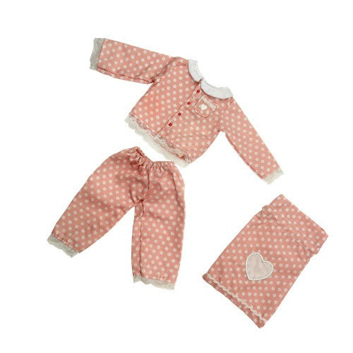 Orange Tree Toys Emily Pyjamas