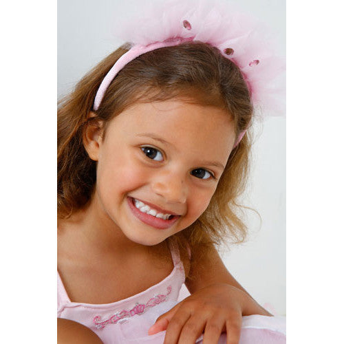 Frilly Lily Bella Headband