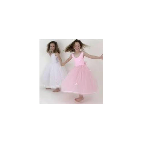 Frilly Lily Long Pink Tutu