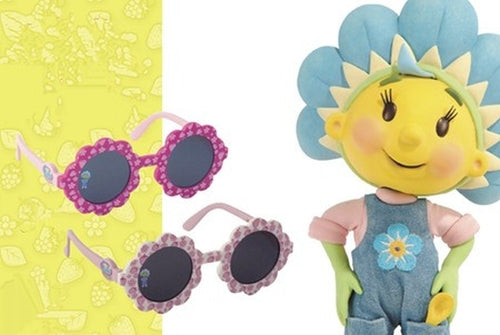 Fifi and the Flowertots sunglasses