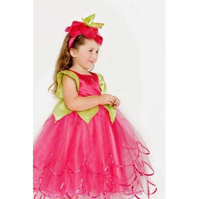 Frilly Lily Pixiebelle Girls Dress- - Kiddymania Rag Dolls