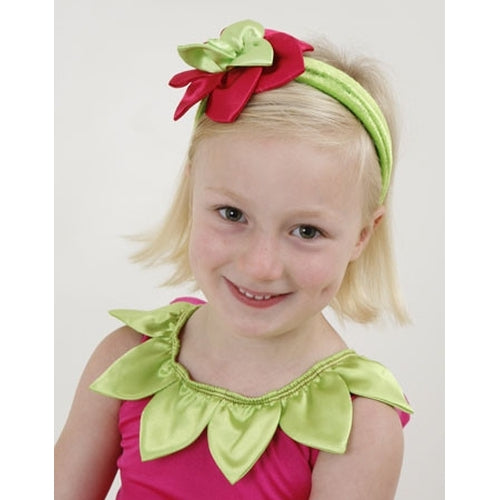 Frilly Lily Pixie Fancy Dress Rigid Headress