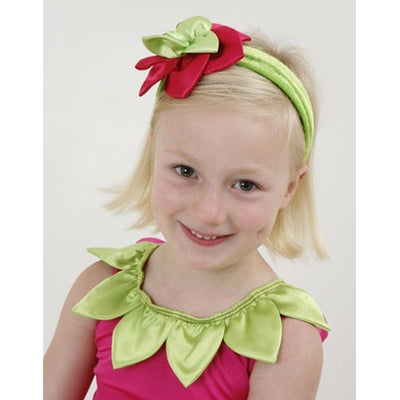 Frilly Lily Pixie Fancy Dress Rigid Headress - Kiddymania Rag Dolls
