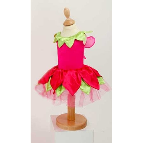Frilly Lily Pixie Girls Ballet Tutu