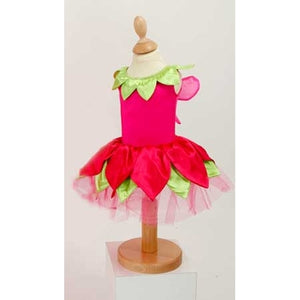 Frilly Lily Pixie Girls Ballet Tutu - Kiddymania Rag Dolls