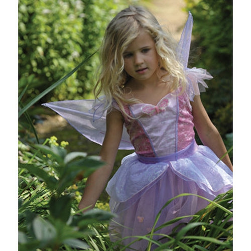 Butterfly Girls Fairy Dress