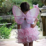 Candy Floss Fairy Girls Dressing up set - Kiddymania
