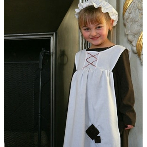 Girls Historical Fancy Dress - Victorian Urchin