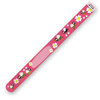 Infoband Single Use Bee Wristbands - Pack of 10 - Kiddymania Rag Dolls