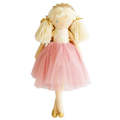 Olivia Fairy Doll - Kiddymania Rag Dolls
