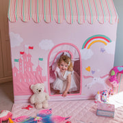 Princess Castle & Unicorn Playhouse Large