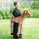 Ride on Giraffe Costume