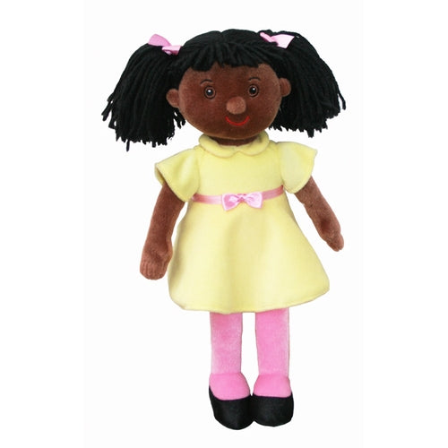 Wilberry Fun Doll - Jasmine - Kiddymania