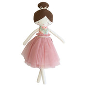 Amelie Blush - Kiddymania Rag Dolls