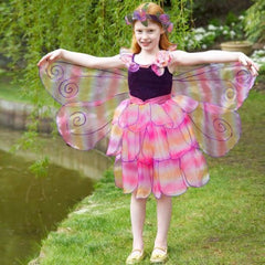 Amethyst Dream Fairy Dress - Limited Edition - Kiddymania