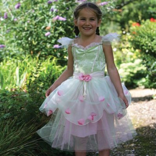 Apple Blossom Girls Fairy Dress