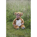 Baby Teddy Bear Fancy Dress costume - Kiddymania