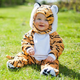 Baby Tiger Fancy Dress 12-18 months - Kiddymania