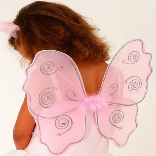 Frilly Lily Bella Fairy Wings
