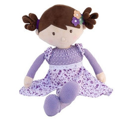 Bonikka Fair Trade Rag Doll Iris