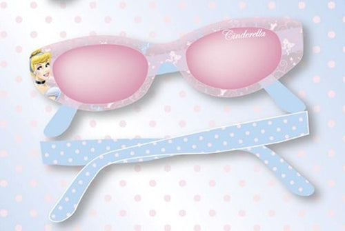 Disney Princess Cinderella 2007 Sunglasses - Kiddymania