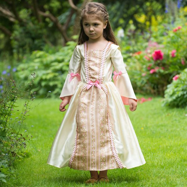 Damask Duchess Fancy Dress Costume