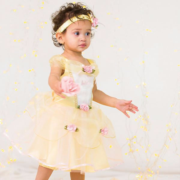 Disney Belle Princess Baby Fancy Dress