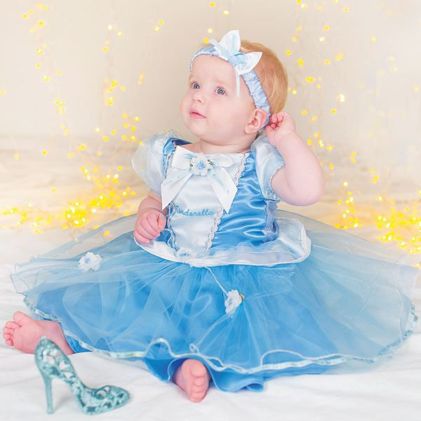 Disney Cinderella Princess Dress