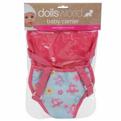 Dolls World Dolls Carrier