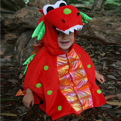 Baby Blaze Dragon Fancy dress