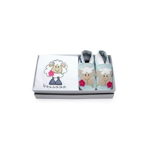 Inch Blue Sheep gift set - Kiddymania