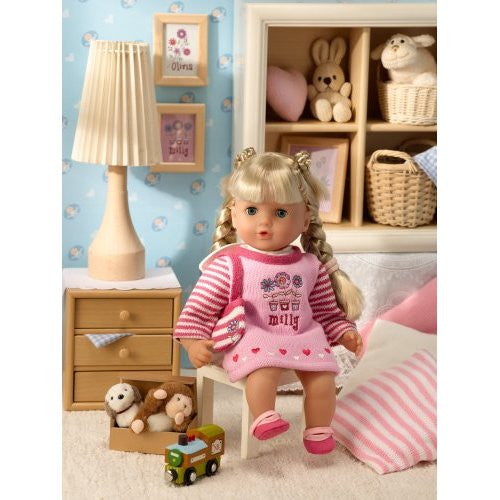 "Petite Milly 14""/35 cm doll"