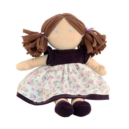 Bonikka Fair Trade Rag Doll Bree