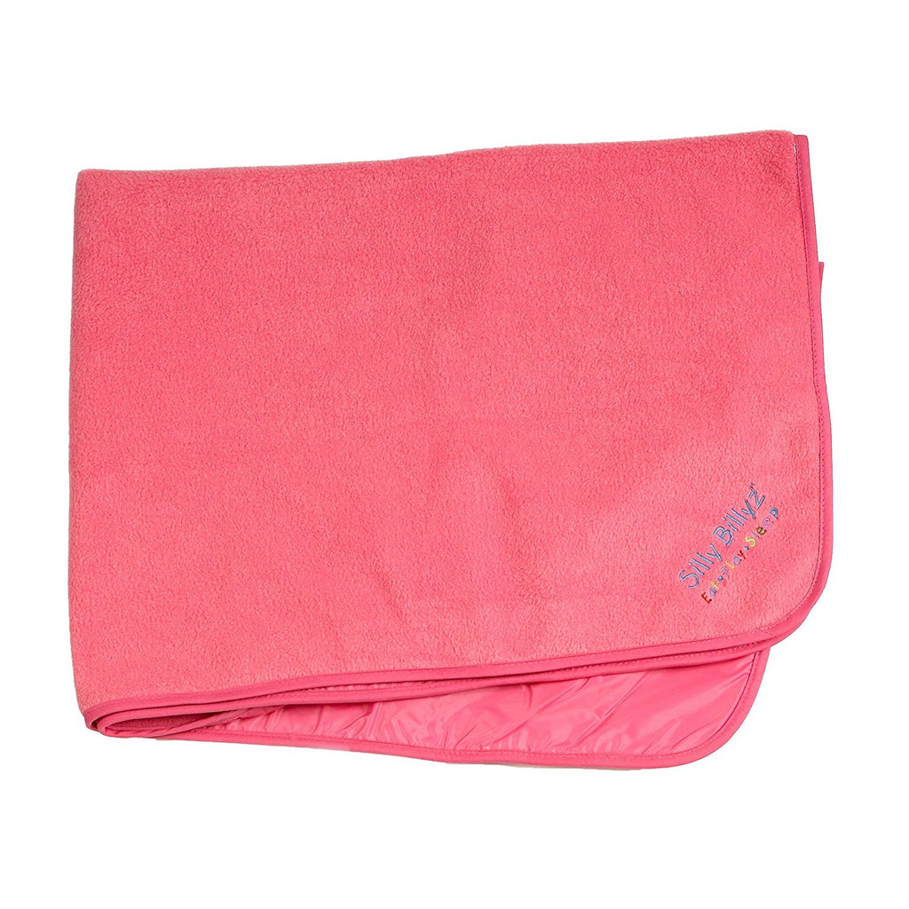 Silly Billyz Waterproof Floor Mat Cerise